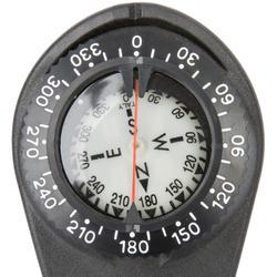 Compas de plongée clip à fixer au gilet
