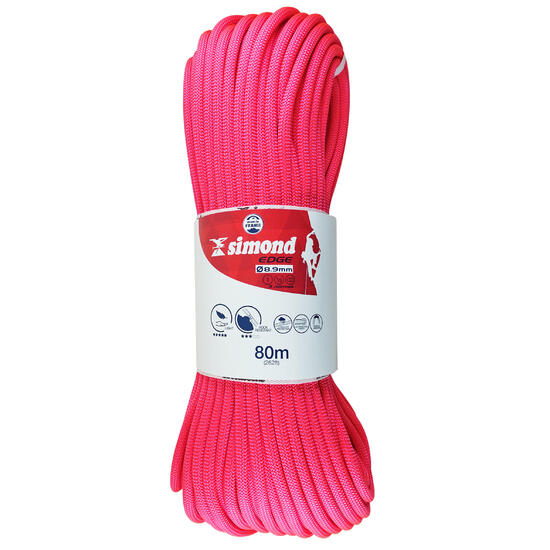 Klimtouw Edge 8,9 mm x 100 m - 716966