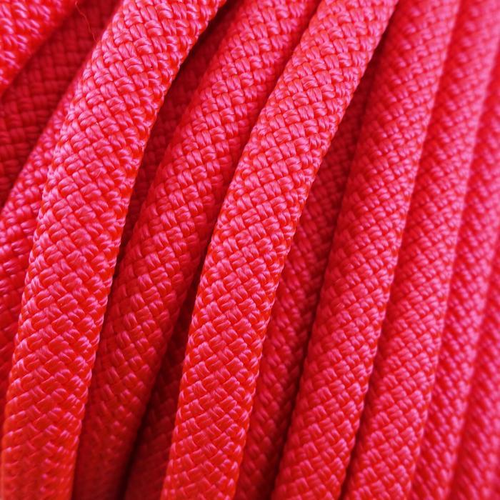 Cuerda Escalada Simond EDGE de 8,9 mm x 80 m Rosa Triple Homologación