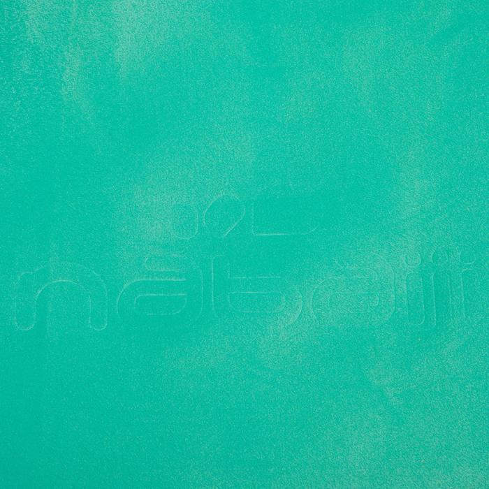 Serviette microfibre bleu cina ultra compacte taille L 80 x 130 cm - 717069