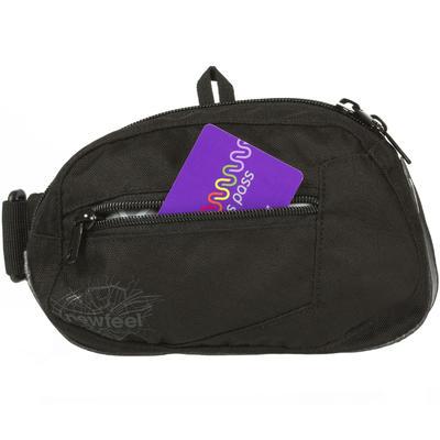 Small Bum Bag/Micro-Bum Bag - Black