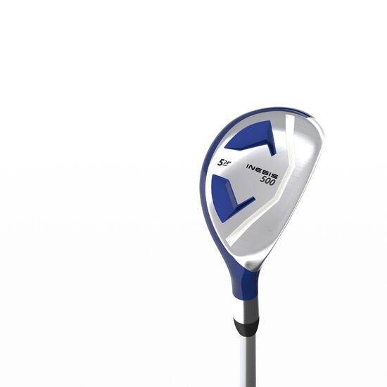 Golf hybride 500 voor kinderen van 11-13 jaar rechtshandig nr. 5 - 717277