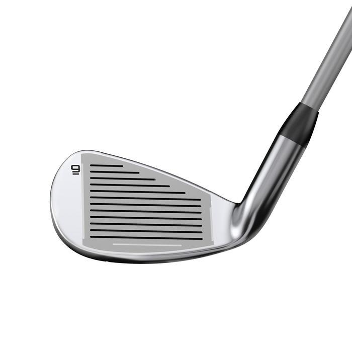 kit de golf enfant 5-7 ans droitier 500 - 717337
