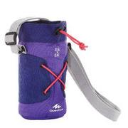 Termo prevleka za 0,5 do 0,6-litrsko pohodniško steklenico - vijolična