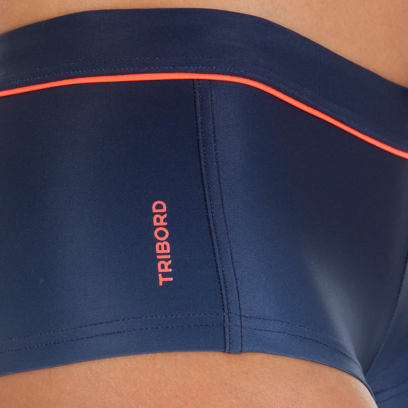 Bas de maillot de bain femme shorty VAIANA FJORD avec cordon de serrage
