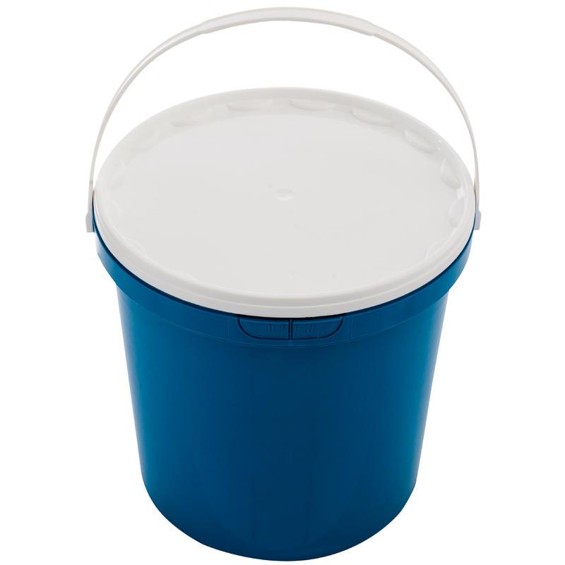 Tennis Balls Bucket