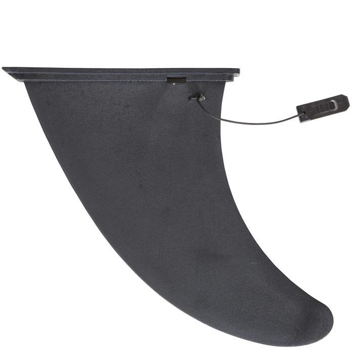 Planche à voile gonflable 320L adaptée à l'apprentissage du windsurf. - 718897