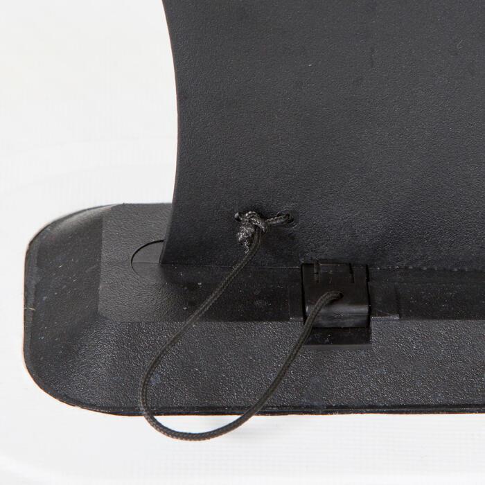 Planche à voile gonflable 320L adaptée à l'apprentissage du windsurf. - 718900