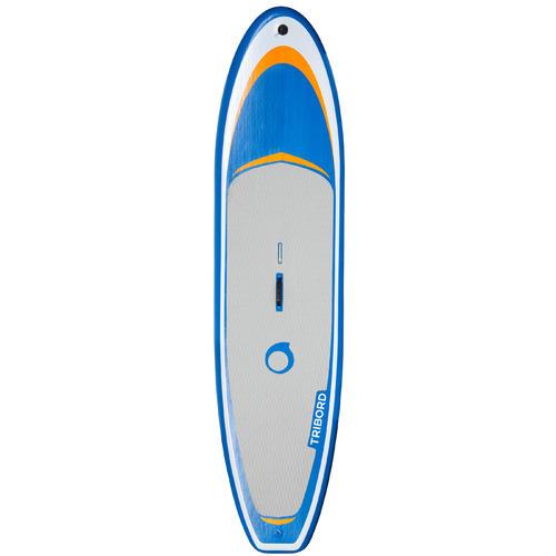 Planche A Voile Debutant 320 L Windsurf Pour Les Clubs Et Collectivites Decathlon Pro