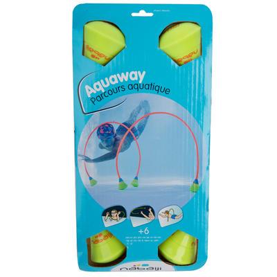 Водна гра-перешкода Aquaway XL, 2 шт.