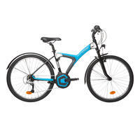B'Original 700 Customisable Hybrid Bike