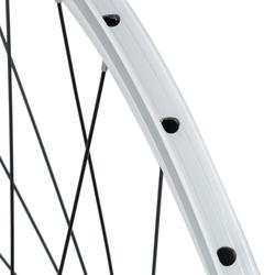 Laufrad Fixie 700, vorn