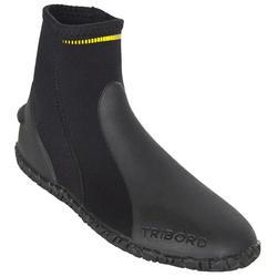 3 mm氯丁橡膠(neoprene)水肺潛水鞋SCD