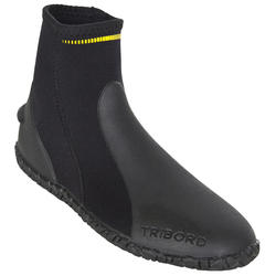 Neoprene SCD diving boots 3 mm