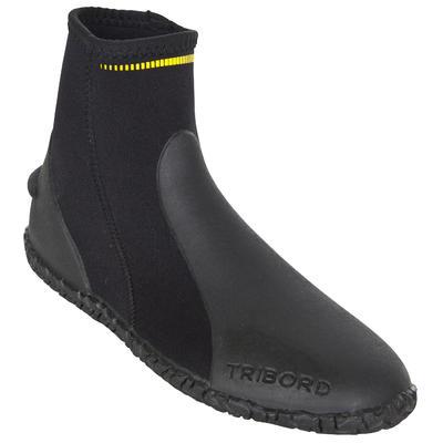 Zapato de buceo con tanque SCD 100 3 mm
