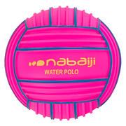 Rožnata majhna žoga za bazen