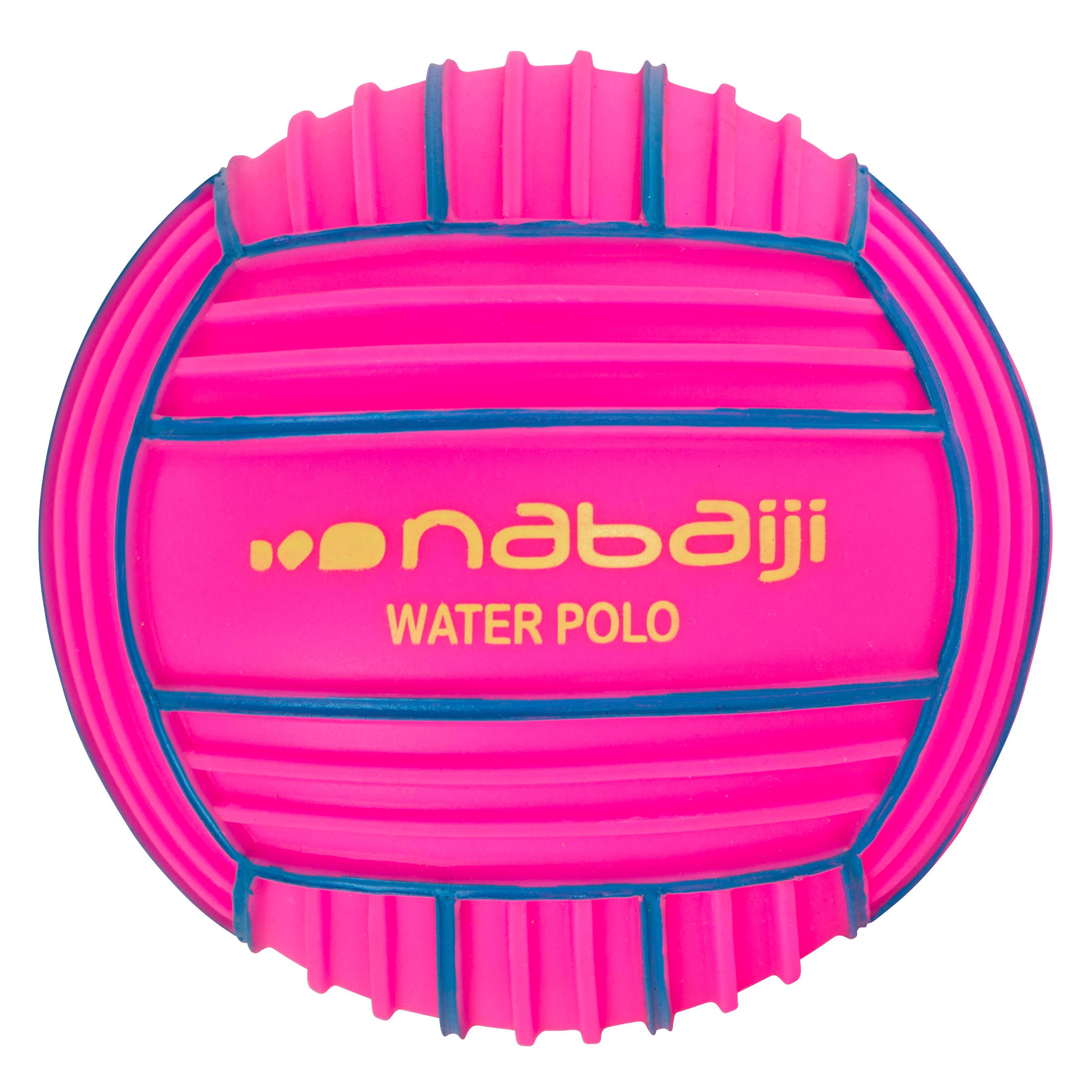 Wasserball 6 rosa | 03583788616481