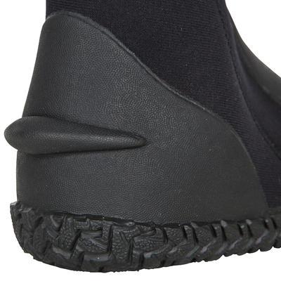 Взуття Ibili SCD 100 для дайвінгу, 3 мм