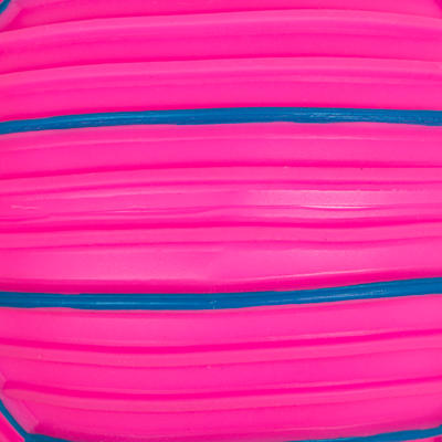 كرة حمام السباحة الصغيرة - وردي
