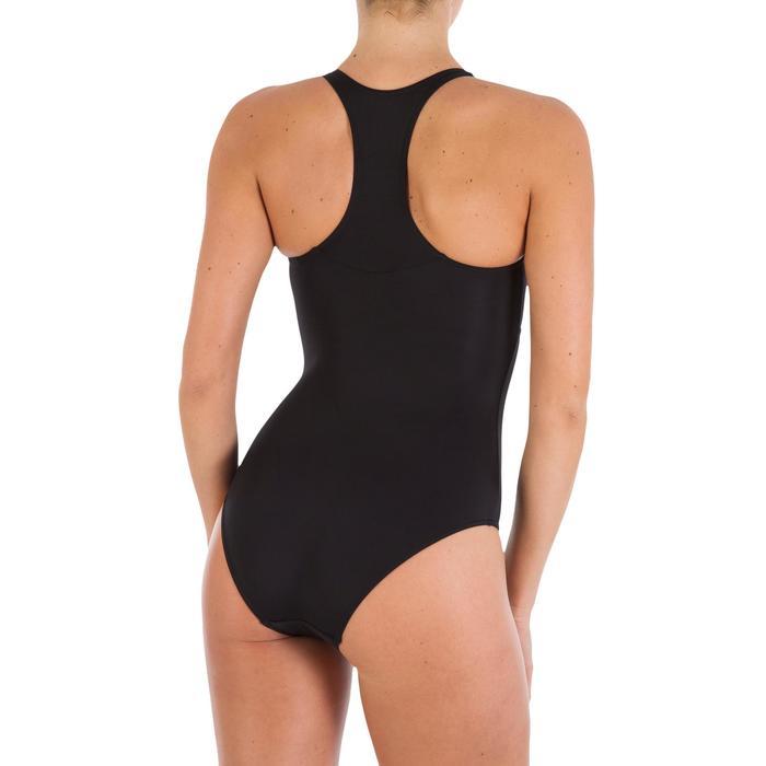 Maillot de bain de natation une pièce femme Leony + - 721604