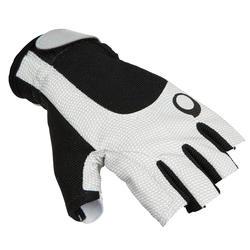 Handschoen zonder vingers 100