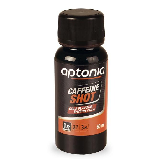CAFFEINE SHOT cola 60ml