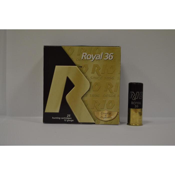 RIO ROYAL 36G/09