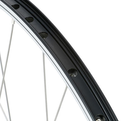 RIN MTB 26_QUOTE_ DISCO / V-BRAKE NEGRO TRASERO