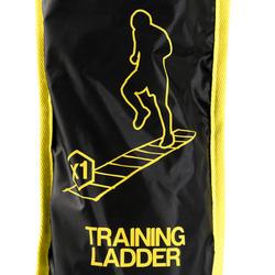 Speed ladder 4 meter verstelbaar - 727190