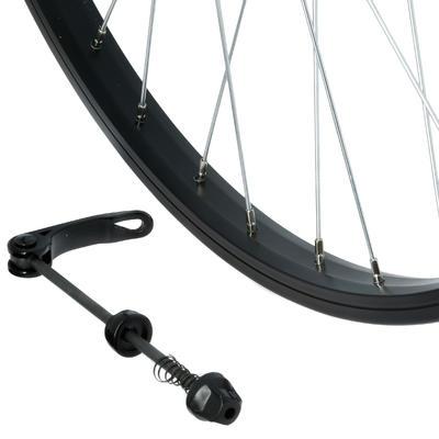 גלגל קדמי אופני הרים 26_QUOTE_ -שחור