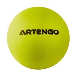 Ball's back Ball