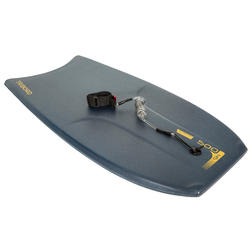 "bodyboard 500 45"" new blue"