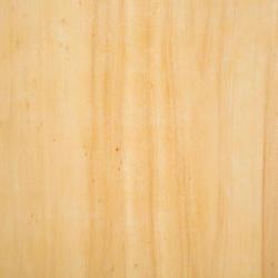 Houten skimboard 500 voor volwassenen van minder dan 80 kg. - 728049