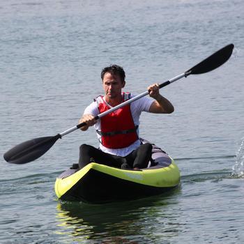 Drijfvest BA 50 N voor kajak, stand-up paddling, zwaardboot - 728051