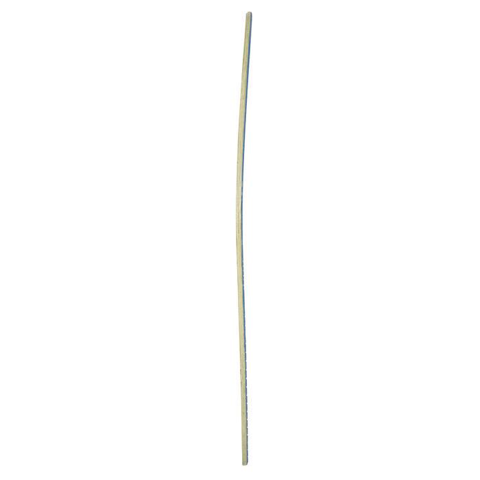 Skimboard en bois 500 pour enfant avec pad antidérapant bleu. - 728150