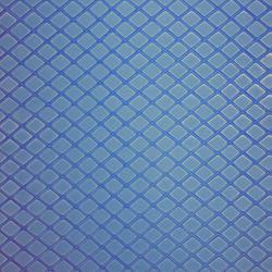 Houten skimboard 500 voor kinderen, antislip pad, blauw. - 728151
