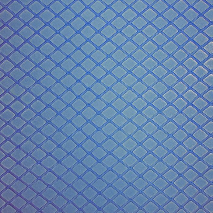 Skimboard en bois 500 pour enfant avec pad antidérapant bleu. - 728151