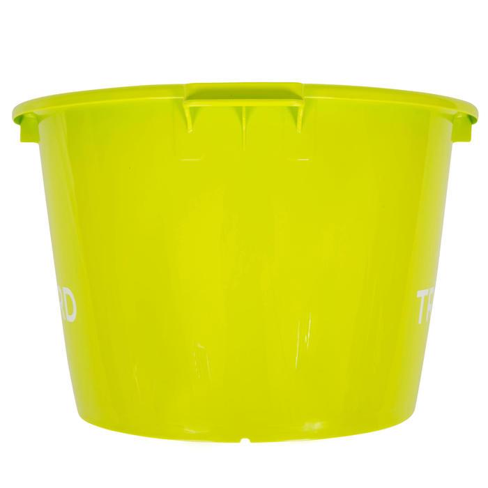 Bac de stockage et transport pour combinaisons de surf vert - 729098