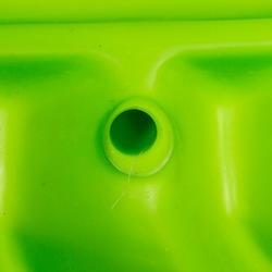 Toerkajak RK500-2 groen, 2 volwassenen en 1 kind - 730016