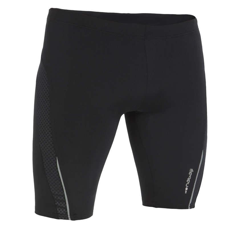 MEN'S SWIMSUITS Swimwear and Beachwear - MEN'S JAMMER FIRST BLACK DOT NABAIJI - Swimwear and Beachwear