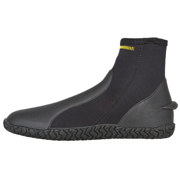 3 mm neoprene SCD scuba diving boots