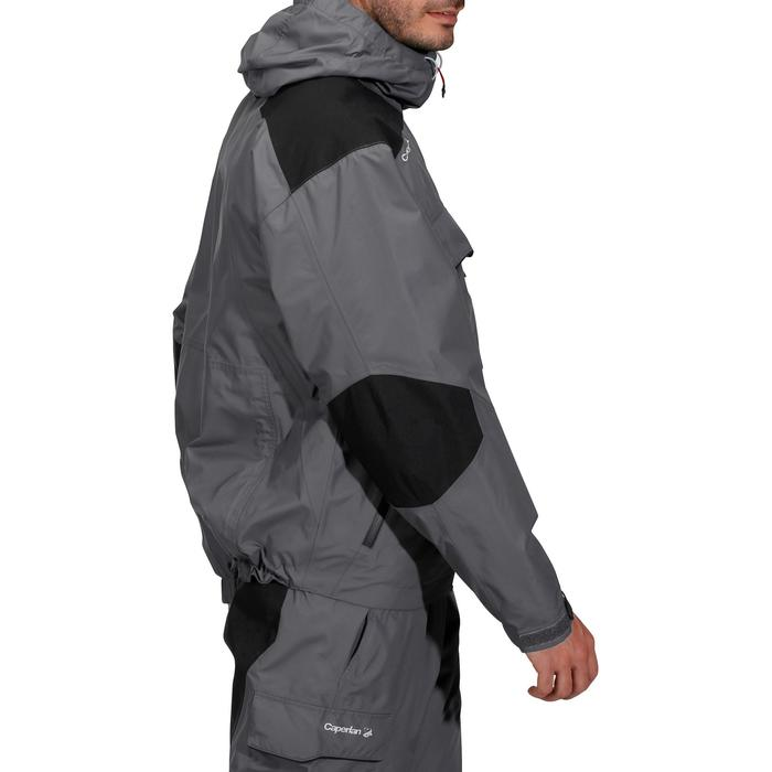 Fishing Rain Jacket -5 grey - 731625