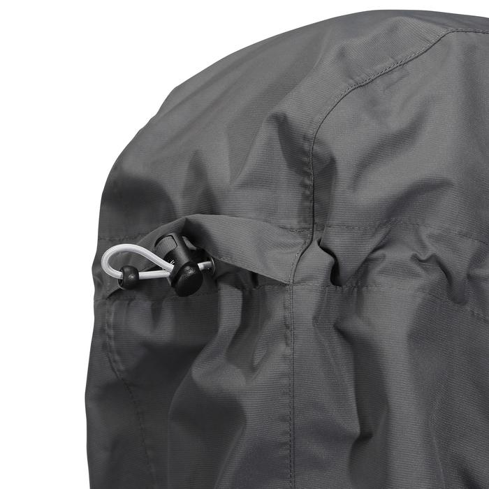 Fishing Rain Jacket -5 grey - 731629