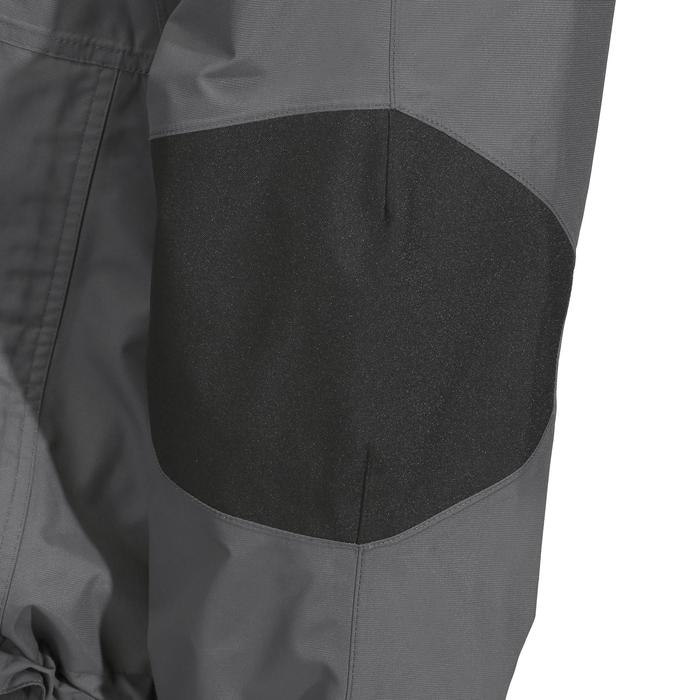 Fishing Rain Jacket -5 grey - 731635