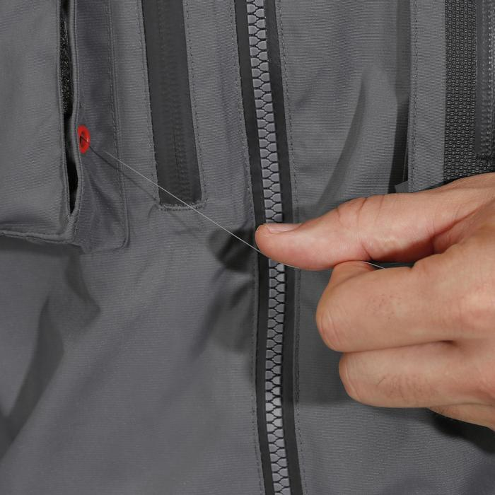 Regenjas voor hengelaars-5 grs