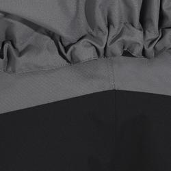 Veste de pêche 500 grey