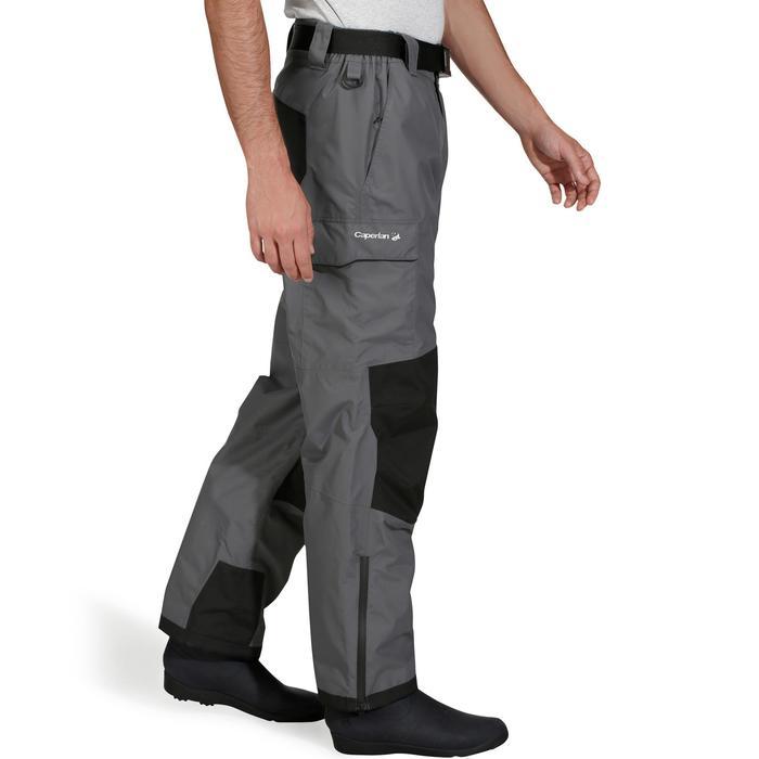 Pantalon pêche-5 DARK GREY - 731648