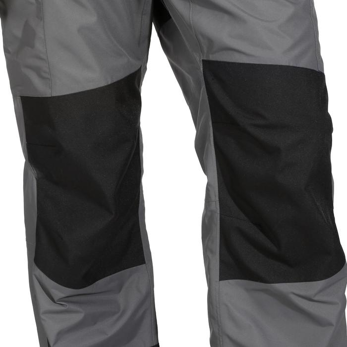 Pantalon pêche-5 DARK GREY - 731654