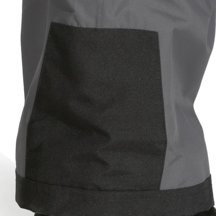 Pantalon pêche-5 DARK GREY - 731655