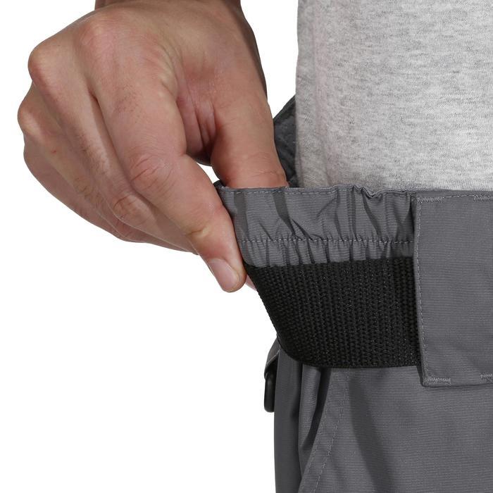 Pantalon pêche-5 DARK GREY - 731658